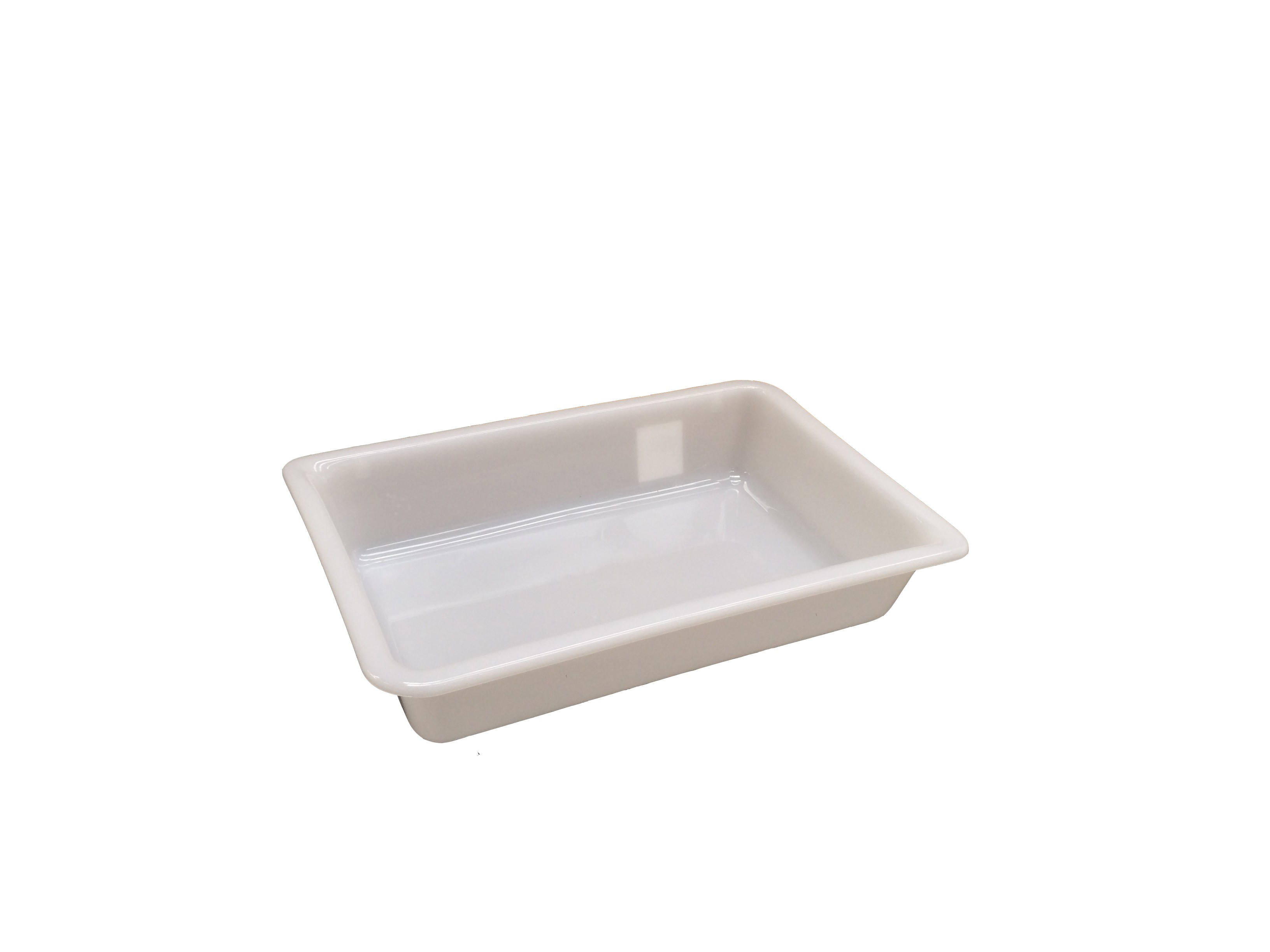 3 Litre Food Grade Plastic Nesting Tray/ Commercial Catering Chef's Display Tray