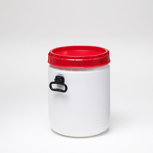 34 Ltr Air & Watertight Round Plastic Storage Keg