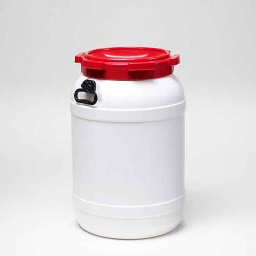 68 Ltr Air & Watertight Round Plastic Storage Keg