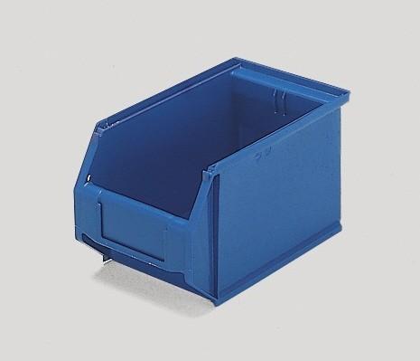 13 Ltr Allibin Small Parts Plastic Storage Bin
