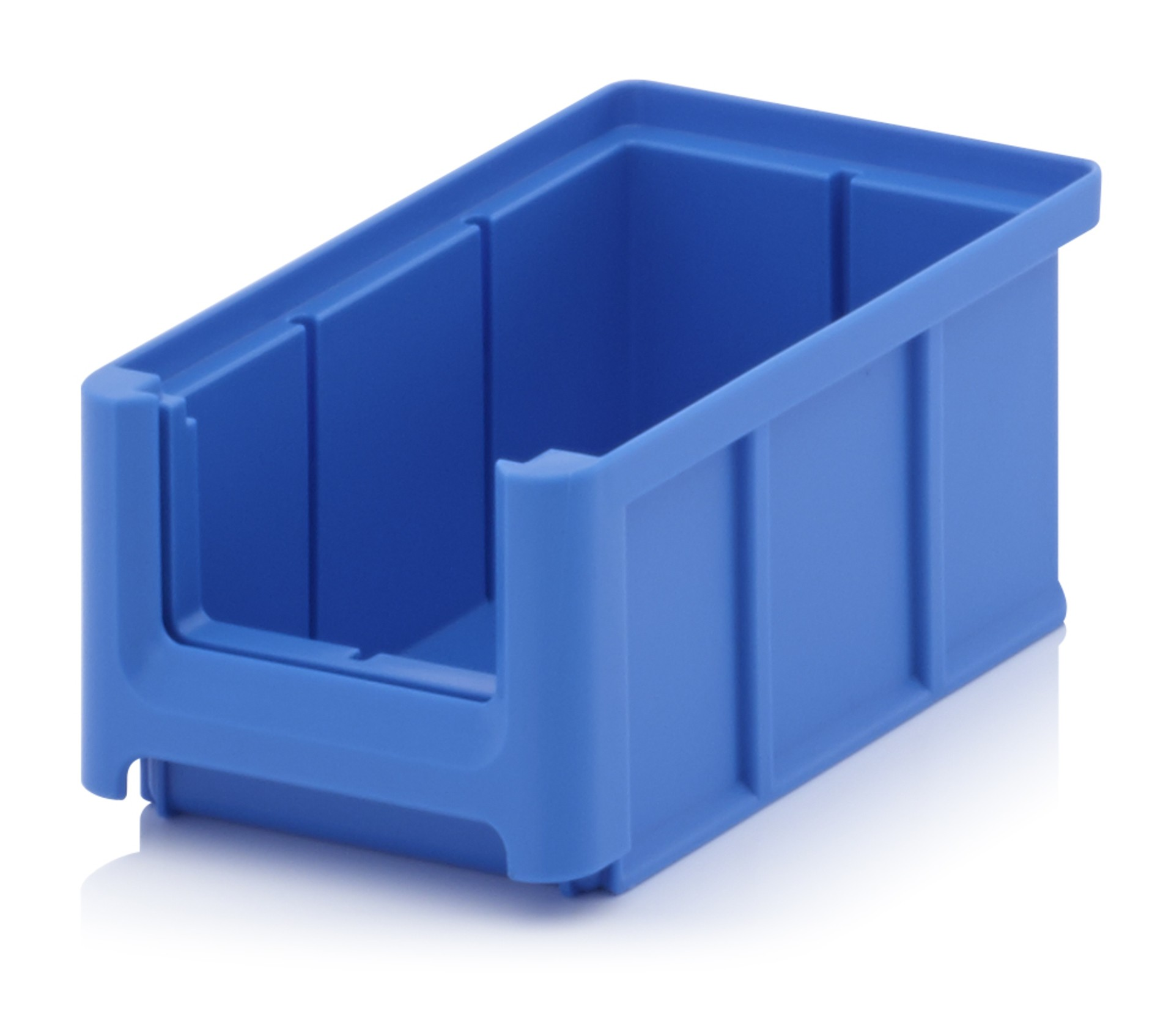 XS Open Fronted Small Parts/Components Storage Bin